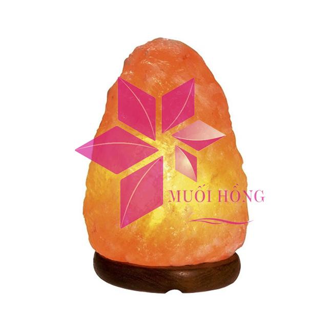 """""""Bóc trần"""" sự thật công dụng của đèn đá muối Himalaya_1"""