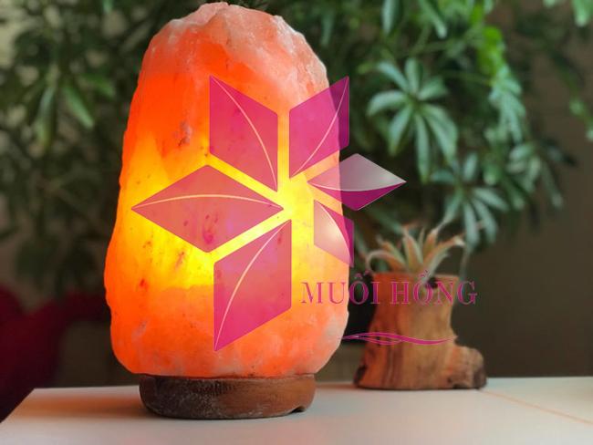 """""""Bóc trần"""" sự thật công dụng của đèn đá muối Himalaya_2"""