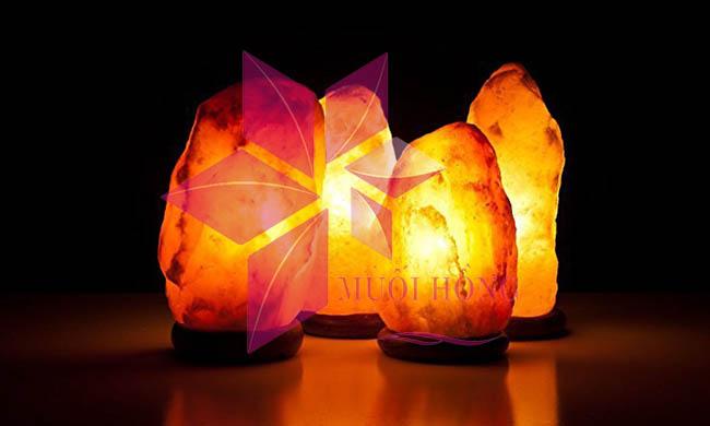 Hít thở bầu không khí trong lành, sạch khuẩn với đèn đá muối hồng Himalaya3