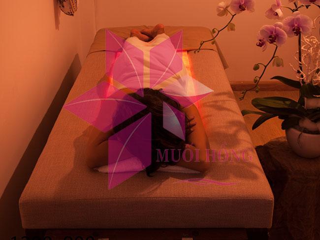 Hướng dẫn sử dụng và cách bảo quản giường massage đá muối2