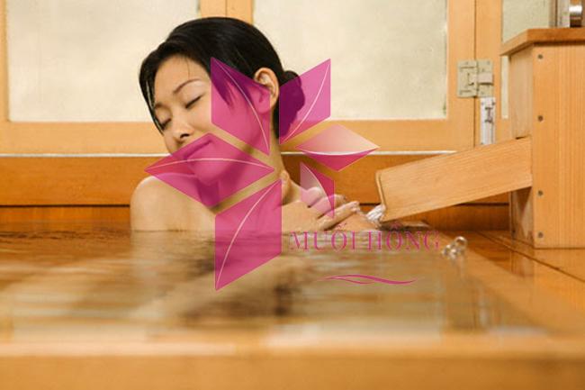 Tắm với đá muối_ Cơ thể bạn sẽ ra sao2