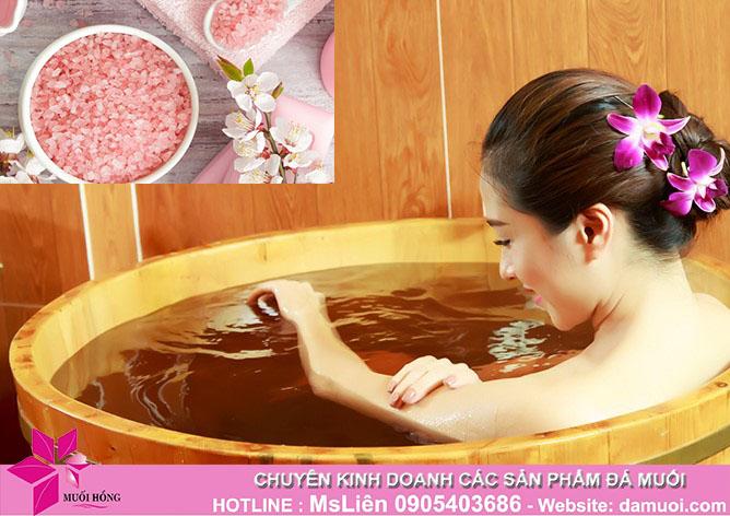Giảm ngay các triệu chứng tiền mãn kinh với muối hồng thiên nhiên_2