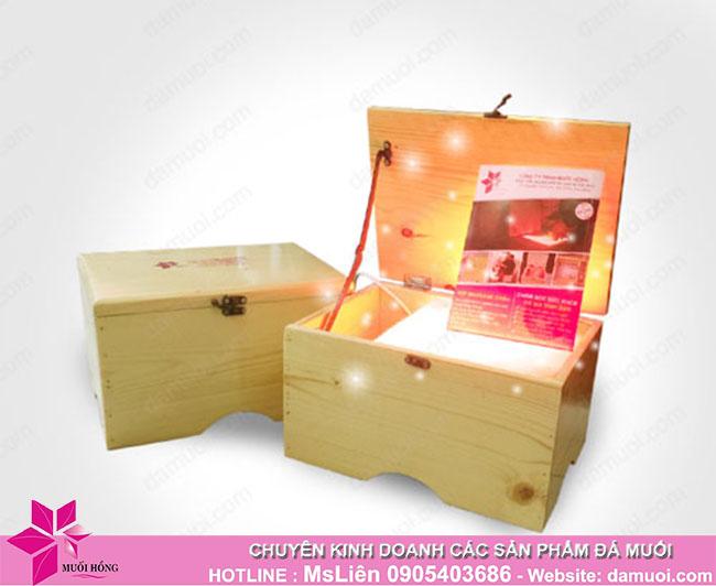 Thông tin về công dụng của hộp massage chân đá muối và cách sử dụng_3