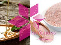 Tuyệt chiêu sở hữu làm da săn chắc, sáng mịn đón Tết với muối hồng Himalaya_2