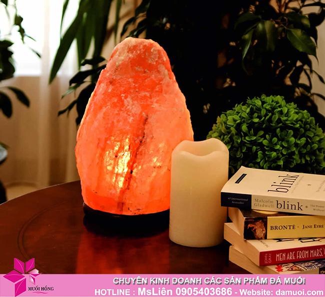 Tăng tuổi thọ đèn đá muối nếu bảo quản đèn đá muối Himalaya đúng cách_2