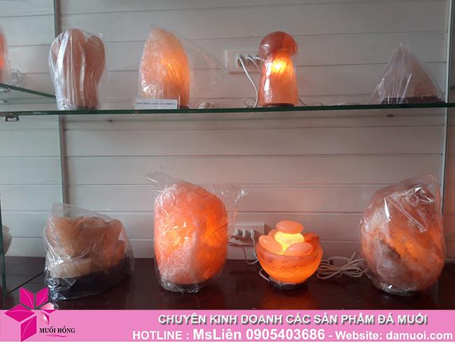 Tăng tuổi thọ đèn đá muối nếu bảo quản đèn đá muối Himalaya đúng cách_3