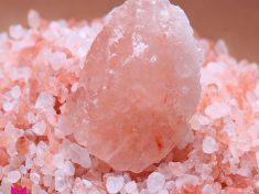 Giá muối hồng ngâm chân Himalaya bao nhiêu 1