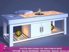 Cách vệ sinh và bảo quản giường đá muối sử dụng hiệu quả và bền lâu 1