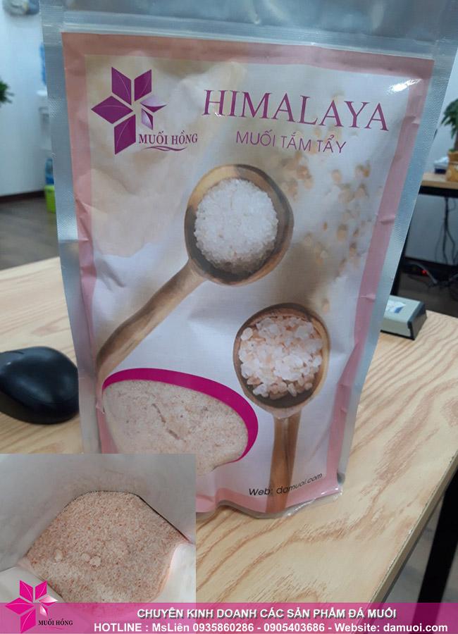 Bật mí 3 sản phẩm muối hồng Himalaya bán chạy nhất hiện nay 2