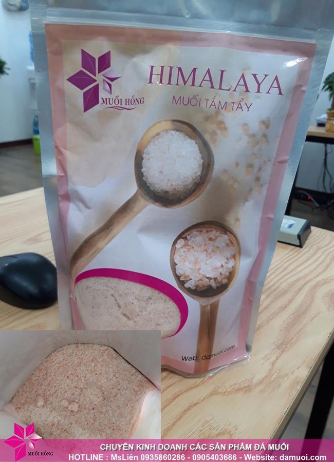 Chăm sóc và bảo vệ làn da ngày hè bằng muối hồng Himalaya 2