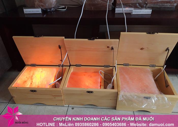 Ở Đà Nẵng nên mua hộp massage chân đá muối ở đâu 3