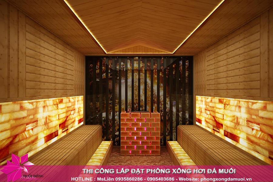 Muoi Hong da thi cong bao nhieu phong xong da muoi 4