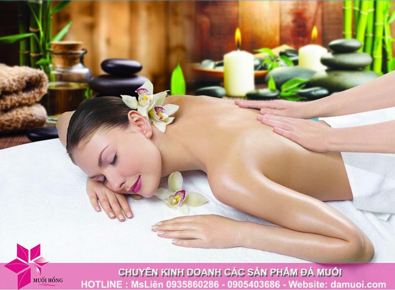 massage thu gian toan than - nhung loi ich có the ban chua biet 1