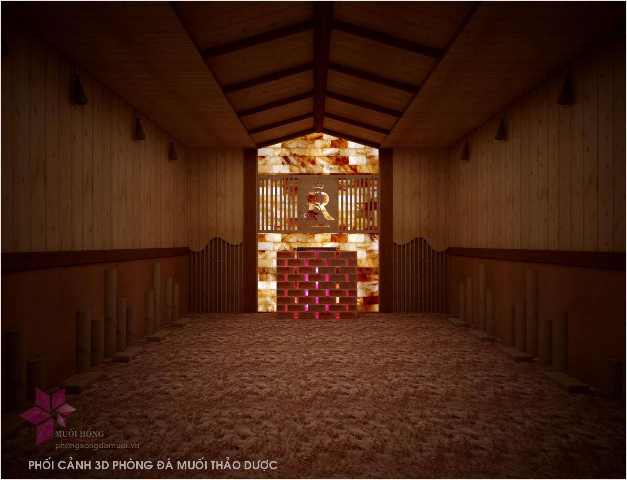 3D khu xong hoi tai rex hotel quang binh len song 1